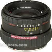 Rollei 80mm f/2.8 AF-Xenotar PQ Auto Focus Lens