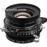 Schneider 120mm f/5.6 Apo-Symmar L Lens