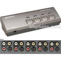 Sony SB-V40S Audio Video Selector, 4x1