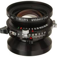 Schneider 150mm f/5.6 Apo-Symmar L Lens