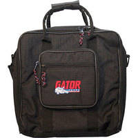 Gator Cases G-MIX-B 1515 Padded Nylon Mixer or Equipment Bag