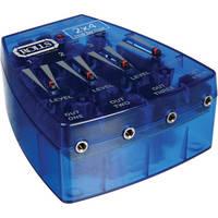 Rolls HA204 - 4 Output Stereo Headphone Amplifier