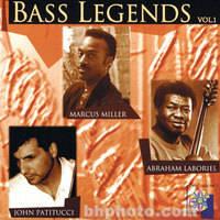 ILIO Bass Legends (Roland