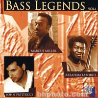 ILIO Bass Legends (Akai)
