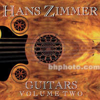 ILIO Hans Zimmer Guitars Volume 2 (Akai)