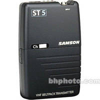 Samson ST5 Bodypack Transmitter (Channel 6 / 192.6 MHz)