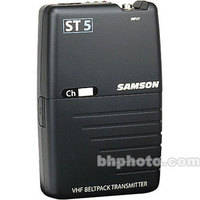 Samson ST5 Bodypack Transmitter (Channel 8 / 196.6 MHz)