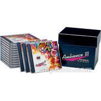 Sound Ideas Sample CD: Series 10000 Ambience III