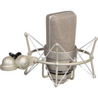 Neumann TLM103 Condenser Microphone Package