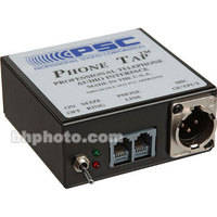 PSC Phone Tap - Broadcast Telephone Line Interface