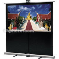 "Da-Lite 94129 Theater-Lite Portable Front Projection Screen (39 x 70"")"