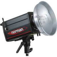 Norman ML400R 400 Watt/Second Monolight, Radio Slave (120V)