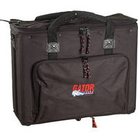 Gator Cases GRB-4U Rack Bag
