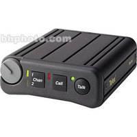 Telex BP-2002 - 2-Channel Wired Intercom Beltpack