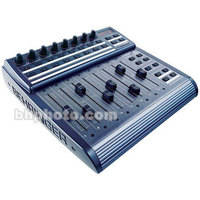 Behringer B-CONTROL FADER BCF2000 - USB/MIDI Controller Desk - (Black)