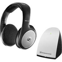 Sennheiser RS 110 RF Stereo Wireless Headphone System