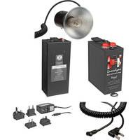 Lumedyne Next Generation X-Tra Fast 400 Watt/Second Kit