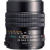Mamiya Telephoto 150mm f/3.5 N Manual Focus Lens for 645