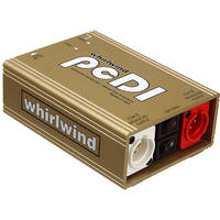 Whirlwind pcDI Stereo Direct Box