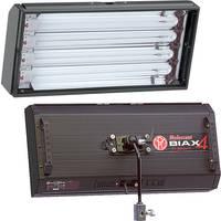 Mole-Richardson Biax-4 Omni Fluorescent Fixture, Local, DMX