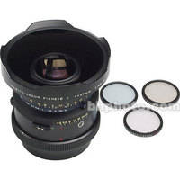 Mamiya 37mm f/4.5 Fisheye RZ Lens