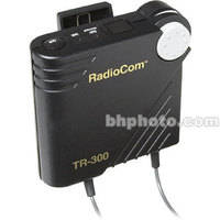 Telex TR-300 - Wireless Portable Beltpack Transceiver w/A4F 812B2