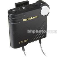 Telex TR-300 - Wireless Portable Beltpack Transceiver w/A4F 813B1