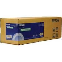 "Epson Singleweight Matte Inkjet Paper (17"" x 131.7' Roll)"