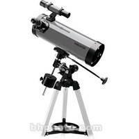 "Meade 114EQ-AST 4.5""/114mm Reflector Telescope Kit"