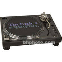 Technics SL-1210M5G - Direct Drive DJ Turntable