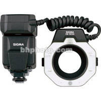 Sigma EM-140 DG TTL Macro Ringlight Flash for Pentax P-TTL