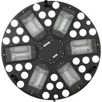 Mole-Richardson 6K Molequartz Spacelight
