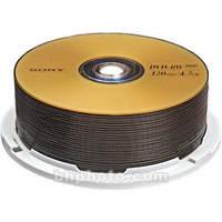 Sony DVD-RW 4.7GB, 2x Disc (25)