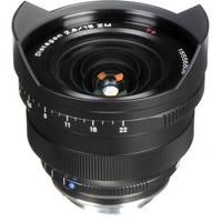 Zeiss 15mm f/2.8 ZM Lens - Black