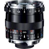 Zeiss 25mm f/2.8 ZM Lens - Black