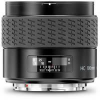 Hasselblad Normal 100mm f/2.2 HC Auto Focus Lens