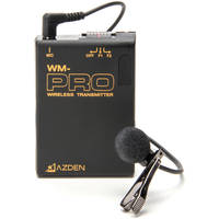 Azden WLT/PRO VHF Wireless Bodypack Transmitter