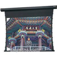 Da-Lite 96386 Cosmopolitan Electrol Motorized Projection Screen (14 x 14',120V, 60Hz)