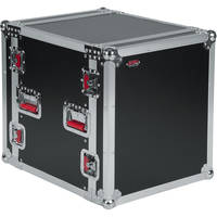 Gator Cases G-Tour 12U Flight Rack Case