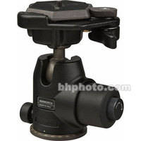 Manfrotto 468MGRC0 Hydrostatic Ballhead with RC0 Quick Release