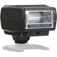Holga Holgon Manual Electronic Shoe Mount Flash