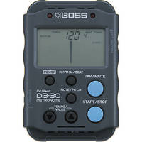 Boss DB-30 - Dr. Beat Metronome with Rhythm Patterns
