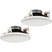 Yamaha NS-IW360C Natural Sound Ceiling Speaker System - Pair