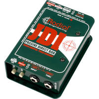 Radial Engineering JDI Mk3 Direct Box