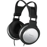 Sony MDR-XD100 - Closed-Back Studio Monitor Headphones