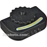 CameraBright X1-RW Warm White Digital/Video Camera Light (Black)