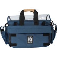 Porta Brace AO-2X Audio Organizer Case (Signature Blue)