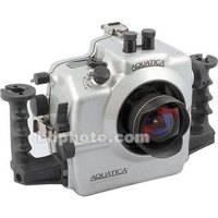 Aquatica Underwater Housing w/ Double Nikonos Bulkheads for Nikon D2X
