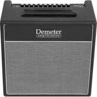 "Demeter TGA-2.1-50C-210  50W Tube Guitar Amplifier  with 2 x 10"" Speakers"