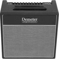 "Demeter TGA-2.1-50C-112   50W Tube Guitar Amplifier  with 12"" Speaker"